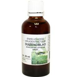 Natura Sanat Achillea millefolium / duizendblad tinctuur 50 ml