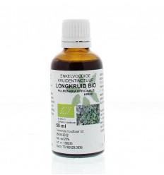 Natura Sanat Pulmonaria off herb / longkruid tinctuur bio 50 ml