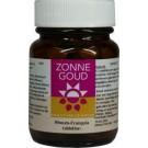 Zonnegoud Rheum frangula 120 tabletten