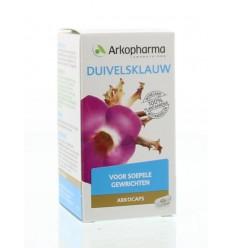 Arkocaps Duivelsklauw 45 capsules | Superfoodstore.nl