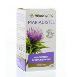 Arkocaps Mariadistel 45 capsules | Superfoodstore.nl