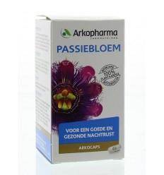 Arkocaps Passiebloem 45 capsules | Superfoodstore.nl