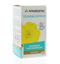 Arkocaps Teunisbloemolie 45 capsules | Superfoodstore.nl