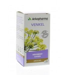Arkocaps Venkel 45 capsules | Superfoodstore.nl