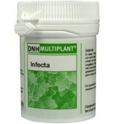 DNH Infecta multiplant 140 tabletten | Superfoodstore.nl