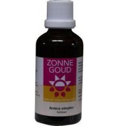 Fytotherapie Zonnegoud Arnica simplex 50 ml kopen