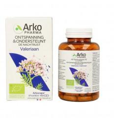 Arkocaps Valeriaan 150 capsules | Superfoodstore.nl