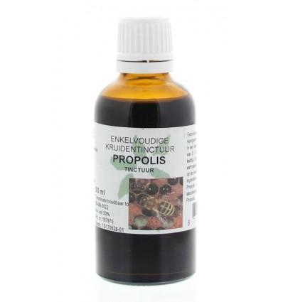 Natura Sanat Propolis tinctuur 50 ml | € 11.04 | Superfoodstore.nl
