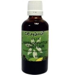 Elix Harpagophytum tinctuur 50 ml | Superfoodstore.nl