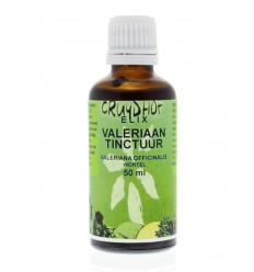 Elix Valeriaan tinctuur 50 ml | € 6.87 | Superfoodstore.nl