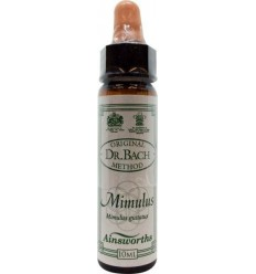 Ainsworths Mimulus Bach 10 ml | € 7.31 | Superfoodstore.nl