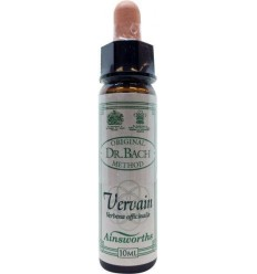 Ainsworths Vervain Bach 10 ml | € 7.31 | Superfoodstore.nl