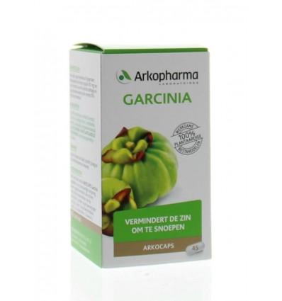 Arkocaps Garcinia 45 capsules | Superfoodstore.nl