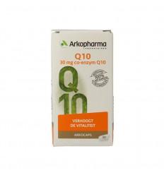 Arkocaps Q10 30 capsules | Superfoodstore.nl