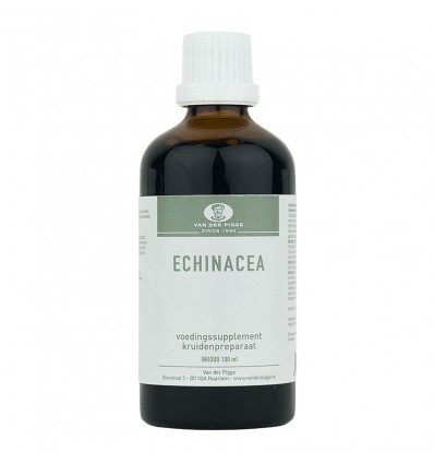 Fytotherapie Van der Pigge Echinacea purpurea 100 ml kopen
