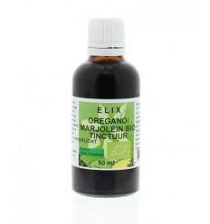 Elix Oregano / marjolein tinctuur bio 50 ml | Superfoodstore.nl