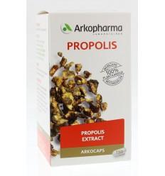 Arkocaps Propolis 150 capsules | Superfoodstore.nl
