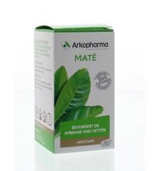 Arkocaps Mate 45 capsules | Superfoodstore.nl