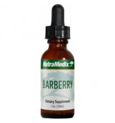 Nutramedix Barberry 30 ml   Superfoodstore.nl