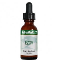 Nutramedix Ezov 30 ml | € 23.48 | Superfoodstore.nl
