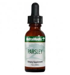 Nutramedix Parsley 30 ml | Superfoodstore.nl