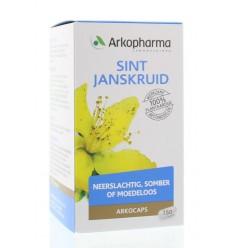 Arkocaps Sint Janskruid 150 capsules | € 36.04 | Superfoodstore.nl