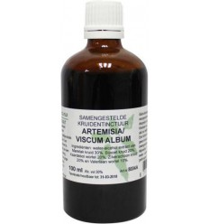 Natura Sanat Artemisia vulgaris / viscum album compl tinctuur