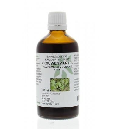 Natura Sanat Alchemilla vulgaris / vrouwenmantel tinctuur 100