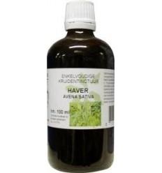 Natura Sanat Avena sativa herb / haver tinctuur 100 ml |