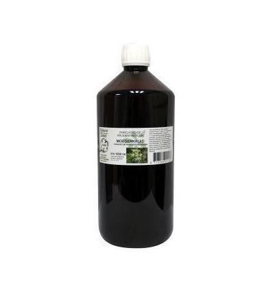 Natura Sanat Tanacetum parthenium herb/moederkruid tinctuur 1