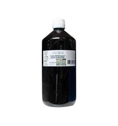 Fytotherapie Natura Sanat Echinacea purpurea kruid + wortel tinctuur 1 liter kopen