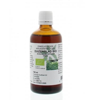 Fytotherapie Natura Sanat Achillea millefolium / duizendblad tinctuur 100 ml kopen