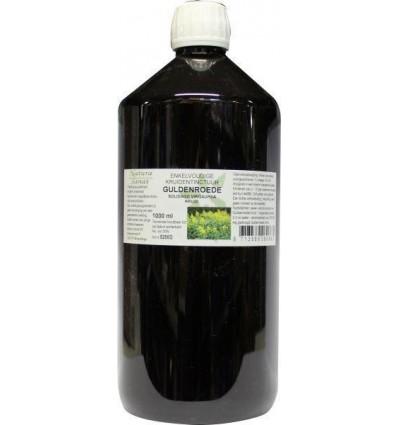 Fytotherapie Natura Sanat Solidago virg herb / guldenroede tinctuur 1 liter kopen