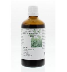 Natura Sanat Urtica dioica / brandnetel tinctuur 100 ml |