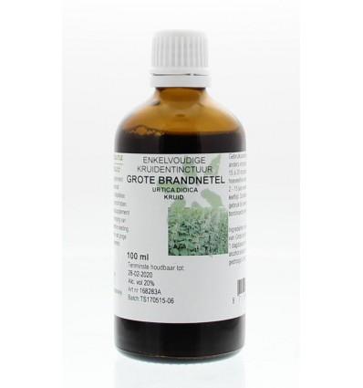 Fytotherapie Natura Sanat Urtica dioica / brandnetel kruid tinctuur 100 ml kopen