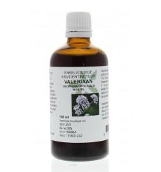 Natura Sanat Valeriana off rad / valeriaan tinctuur 100 ml |