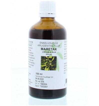 Natura Sanat Viscum album herb / maretak tinctuur 100 ml |