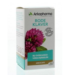 Arkocaps Rode klaver 45 capsules | Superfoodstore.nl