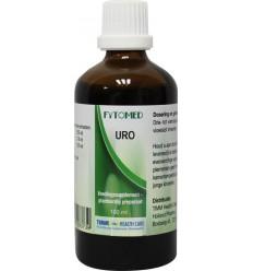 Fytomed Uro 100 ml   Superfoodstore.nl