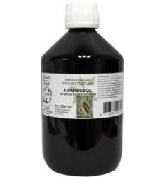 Natura Sanat Kaardebol wortel tinctuur bio 500 ml |