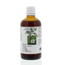 Natura Sanat Bacopa monnieri herb / bacopa tinctuur 100 ml |