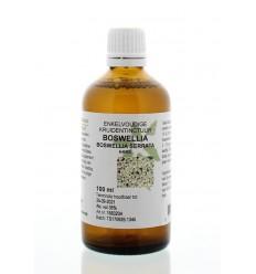 Natura Sanat Boswellia serrata / boswellia tinctuur 100 ml |