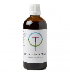 Therapeutenwinkel Uncaria tomentosa 100 ml | Superfoodstore.nl
