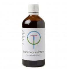 Therapeutenwinkel Uncaria tomentosa 100 ml | € 12.67 | Superfoodstore.nl