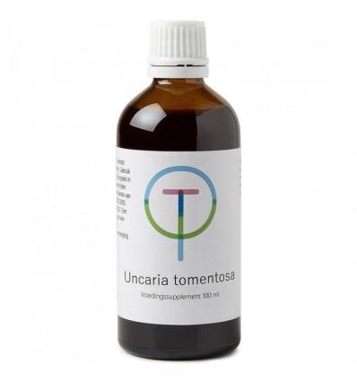 Therapeutenwinkel Uncaria tomentosa 100 ml   Superfoodstore.nl