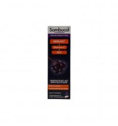 Sambucol Immuno forte bruistabletten suikervrij 15 bruistabletten | € 9.45 | Superfoodstore.nl