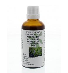 Natura Sanat Scutellaria / blauw glidkruid tinctuur 50 ml |