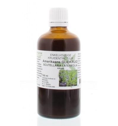 Fytotherapie Natura Sanat Scutellaria / blauw glidkruid tinctuur 100 ml kopen