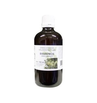 Fytotherapie Natura Sanat Usnea barbata / baardmos tinctuur 100 ml kopen