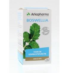 Arkocaps Boswellia 45 capsules | Superfoodstore.nl